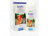 Барс Шампунь для собак и кошек от блох