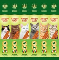 B&B Allegro Cat