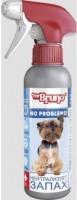 """фото М.Бруно Спрей зоогигиенический """"Нейтрализатор запаха"""" для собак 200 мл"""