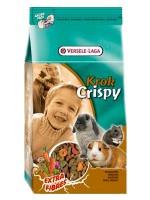 фото Versele-Laga Crispy Crock Дополнительный рацион для грызунов