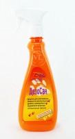 ДезоСан средство для удаления любых запахов