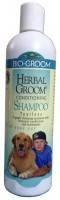 фото Bio-Groom Herbal Groom Shampoo Био-грум шампунь-кондиционер для собак травяной