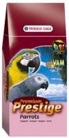 фото Versele-Laga Prestige Premium Parrots Корм для крупных попугаев