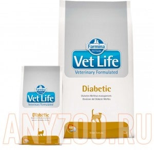 Farmina Vet Life Diabetic