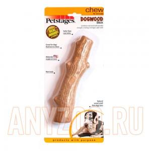Купить Petstages Dogwood игрушка для собак Палочка деревянная