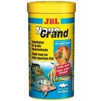 фото JBL NovoGrand  Основной корм в форме крупных хлопьев для крупных видов рыб, 1000 мл