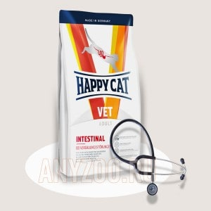 Happy Cat Intestinal