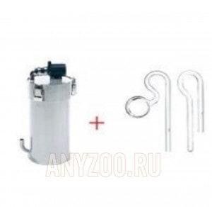фото ADA Super Jet Filter ES-300 Внешний фильтр для аквариумов до 36 л, с подающей и заборной трубками