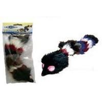 фото Triol Триол  Игрушка для кошек Мышь-погремушка арт. SHO1N