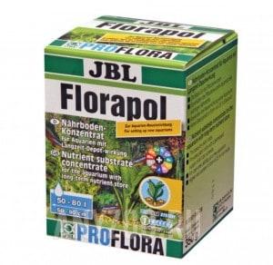фото JBL Florapol Концентрат питательных элементов