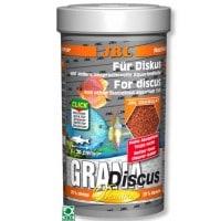 фото JBL Grana-Discus  Основной корм класса Премиум в форме гранул для дискусов