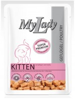 My Lady Premium Kitten