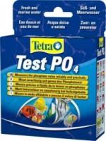 фото Tetra Test PO4 тест воды на Фосфаты для всех пресноводных и морских аквариумов
