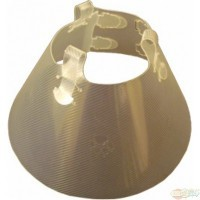 Талисмед Воротник пластиковый защитный на застёжке