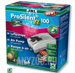 фото JBL ProSilent a100 Сверхтихий компрессор