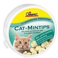 фото Gimpet Cat-Mintips- Джимпет Витамины для кошек с Мятой