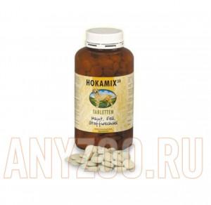 фото Hokamix Хокамикс Комплексное дополнительное питание для собак в таблетках