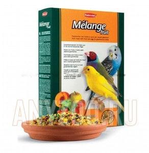 Padovan Melange Fruit
