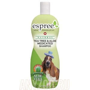 Espree Tea Tree & Aloe Conditioner