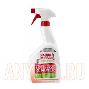 Купить 8in1 NM уничтожитель пятен и запахов для собак универсальный с ароматом дыни, спрей