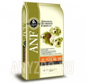 ANF Large Breed Junior 28