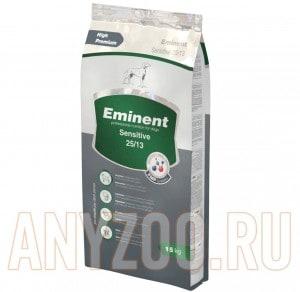 Eminent Sensitive 25/13