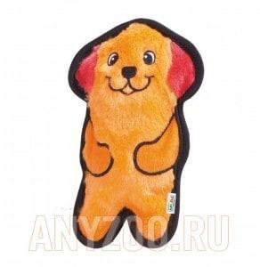 Купить Petstages Invinc Mini игрушка для собак Собачка без наполнителя с пищалками