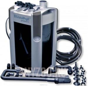 фото JBL CristalProfi e901 greenline Экономичный внешний фильтр для аквариумов от 90 до 300 литров