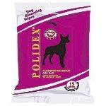 фото Polidex влажные салфетки для лап для собак и кошек
