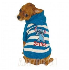 фото Disney Дисней свитер для собак Stitch