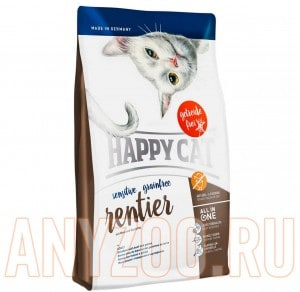 Happy Cat Sensitive Adult