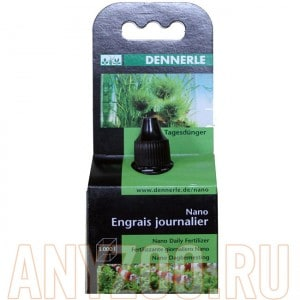 Dennerle Nano Daily Fertilizer