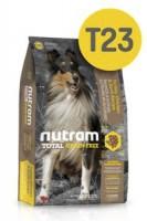 Nutram GF Turkey&Duck Dog Food T23
