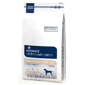 Advance Veterinary Diets Intolerance / Limited Antigen