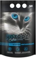 Котяра Extra Силикагелевый наполнитель для кошек