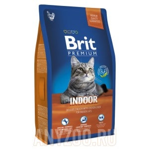 Brit Premium Cat Indor