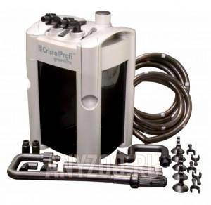 фото JBL CristalProfi e701 greenline Экономичный внешний фильтр для аквариумов от 60 до 200 литров