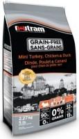 Nutram Mini GF Turkey, Chiken &Duck