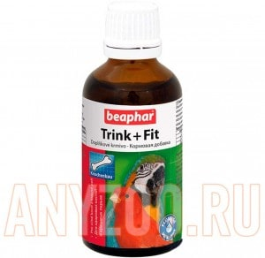 Beaphar Trink-Fit Birds