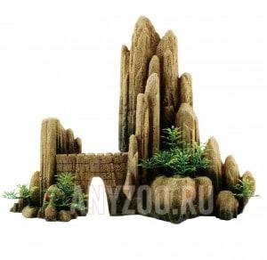 ArtUniq Castle Rock