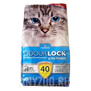 Odour Lock Ultra Unscented