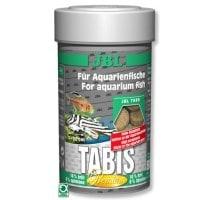 фото JBL Tabis  Корм класса Премиум в форме таблеток с эксклюзивными добавками