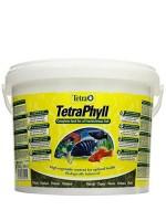 фото Tetra Phyll Корм для всех видов травоядных рыб