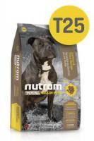 Nutram GF T25 Salmon & Trout Dog Food