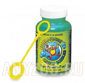 Купить 8 in 1 Kookamunga Catnip Bubbles мыльные пузыри с кошачьей мятой