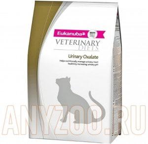 Eukanuba Cat Oxalate Urinary