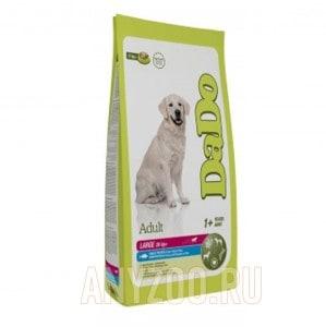 DaDo Adult Dog Maxi Breed Lamb, Rice & Potato