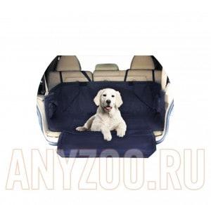 фото Fauna Int Защитная подстилка в багажник автомобиля для 160*121см