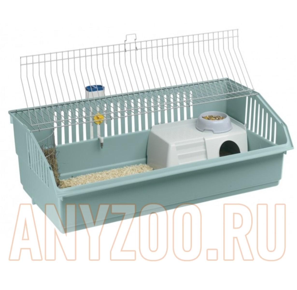 Жевательные игрушки для кроликов
