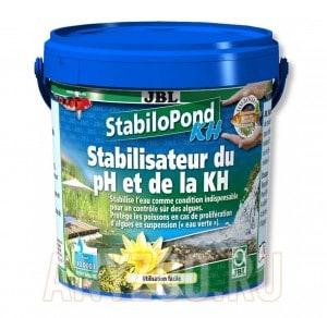 фото JBL StabiloPond KH  Средство для стабилизации значения pH в садовых прудах